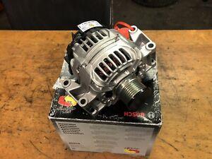 Original Bosch 0986042530 Generator Lichtmaschine LiMa Mercedes Sprinter neu 90A