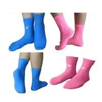 Quality Neoprene Diving Surfing Swimming Socks Water Sports Snorkeling Boots HF