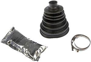 CV Joint Boot Kit-Boot - Boxed Dorman 03680