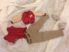 I vestiti bambole Maschio Outfit per adattarsi Pop Star, Bambola Barbie Ken stile slim fit doll