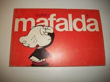 QUINO:MAFALDA N.9.LUMEN EDITORE.IN SPAGNOLO.MARZO 1984 BUONO!!