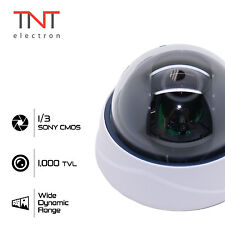 1000TVL Security Dome Camera for Samsung SDS-P5102, SDS-P5122, SDS-P3042 System