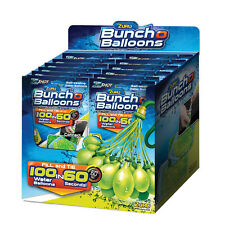 Bunch O Balloons 100 Water Balloons fills in 60 seconds self sealing 1213Q
