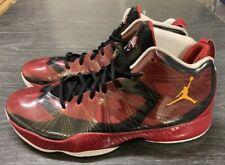 Nike Air Jordan Lite Oak PE Player Exclusive IV XI Melo Shoes 524922-670 US 16