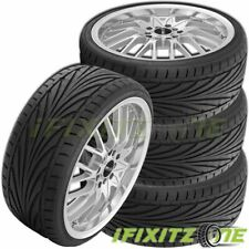 4 TOYO PROXES T1r 195/45r15 78v High Performance Tires