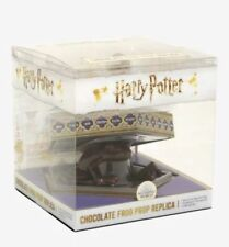 Harry Potter: CHOCOLATE FROG REPLICA Wizarding World Noble Collection - NEW