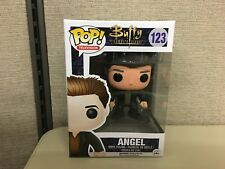 Funko Pop! Television - Buffy the Vampire Slayer Angel #123