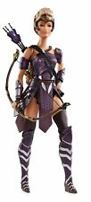 Barbie Doll Wonder Woman Antiope DC* Black Label 2016 Collector New