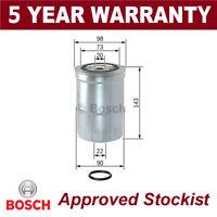 Bosch Fuel Filter Petrol Diesel N4459 1457434459