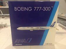 1:400 Phoenix ANA Boeing B777-300 Ribbon livery JA751A