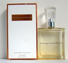 Bath & Body Works Mango Mandarin for Women Eau De Toilette Spray 2.5 oz NEW