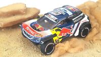 Kit DKR 3008 winner  dakar 2018 Carlos Sainz.