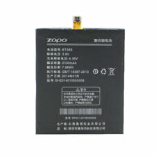 Original 2100mAh Replacement Battery BT58S For ZOPO ZP1000 3.8V