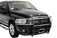 2003-2005 Dodge RAM 2500 / 3500 - GRILL GUARD BRUSH GUARD - stainless steel