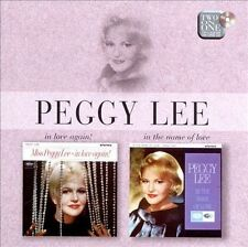 In Love Again/In The Name Of [Remaster] by Peggy Lee (Vocals) (CD, May-1999, Emi
