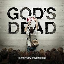 1 - God's Not Dead - The Motion Picture Soundtrack, Audio CD