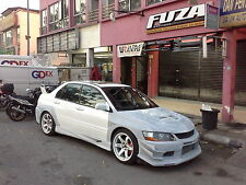Mitsubishi EVO 7 8 9 VII VIII IX CT9A Voltex Style Full Wide Body Kit