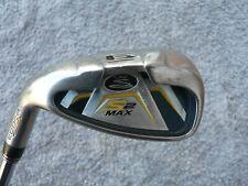 "Cobra S2 Max 6 Iron - Left Hand - S2 Max Regular Steel - +1/2"" Length ~USED~"