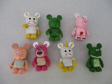 Vinylmation figures Toy Story Walt Disney Vinyl Lot
