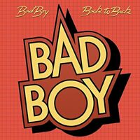 Bad Boy - Back To Back [CD]