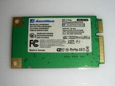 Asus X51R Mini Pci Wireless Card WLAN AzureWave AR5BXB61 Notebook Laptop