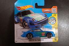 Batman Porsche Diecast Rally Cars