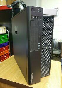 Dell Precision T7810 /24C /2x E5-2650 V4 @ 2.20GHz /128GB RAM /4TB (2 x 2TB)SSD