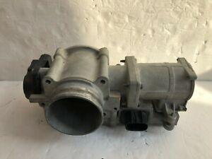 XR858417 00-02 Jaguar S-Type 3.0L Throttle Body Assembly OEM