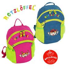 kleiner Kinder Rucksack für Mädchen & Jungen für Kita Kindergarten & Sport