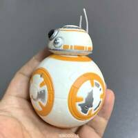 3'' Tall Big BB8 Droids Star Wars Galactic Heroes Action Figures Toys movies #a