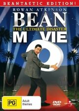 Bean - Ultimate Disaster Movie (DVD, 2007)