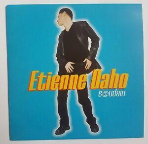 ETIENNE DAHO : SOUDAN - PROMO COMME NEUF ♦ CD SINGLE ♦