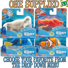 Finding Dory Bath Wind Ups - ONE SUPPLIED you choose