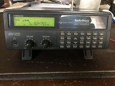 Radio Shack 400 Channel AM/FM Scanning Receiver PRO-2041 No. 20-463