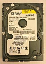 "Western Digital Caviar WD400 40GB 3.5"" Enhanced IDE Hard Drive 7200rpm WD400BB"