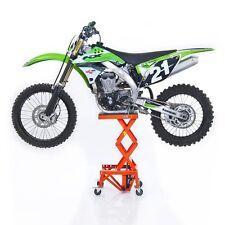 Motorrad Ständer Rangierhilfe Moto Cross/Enduro/Trial/Supermoto Rollen-Lift org