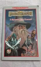 Advanced Dungeons & Dragons FORGOTTEN REALMS  A spasso per i reami Ediz italiana