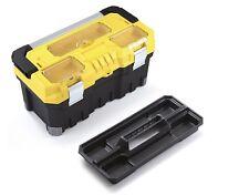 Boite caisse à outils 276x286x554mm - WORK MEN - BTI002