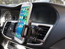 Car Vent Smart Phone Holder Mount for Samsung Galaxy S8 & S8 Plus
