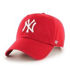 New York Yankees mit Strapback-Einstellung und-Mützen für Herren
