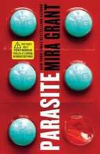 Parasite by Mira Grant: Used