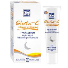 Gluta-C Intense Whitening Facial Night Repair Serum