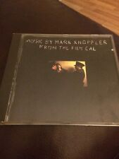 Cal: MUSIC BY MARK KNOPFLER from the FILM CAL CD (1997) West Germany In Vgc