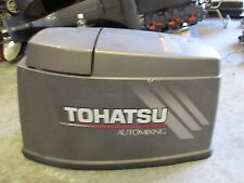 2000 Tohatsu outboard M90A 90hp 2-stroke top cowling upper hood cover