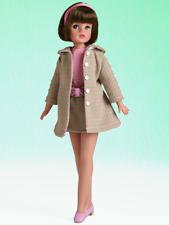 Robert Tonner Sindy Doll ~ New In Box & Shipper ~ Sindy's TV Dream CoA