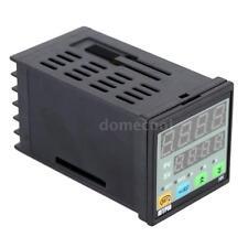 Digital LED Timer Countdown Time Counter Alarm Relay Output AC/DC 90-260V P0HW