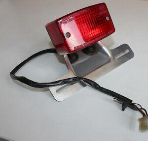 Rear Light Suzuki For TU125 1999 Rear Lamp