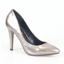 High (3 in. to 4.5 in.) Slim Formal Heels for Women
