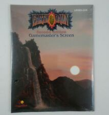 2002 Wizkids Earthdawn Second Edition Gamemaster's Screen Lrged-203