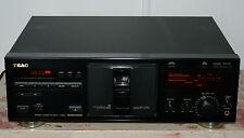 TEAC V-3010  Platine (magnetophone) a cassette TBE